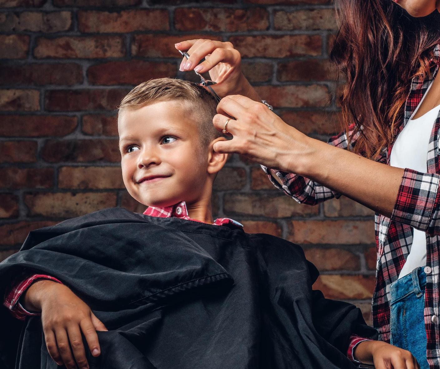 Best Kid S Haircut In Columbus Ga Ng Salon Tonsorial